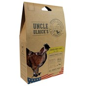 Alcott Uncle Ulrick's Chicken Jerky Strips - 3.5 OZ - Chicken