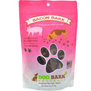 Bacon Bark 4oz