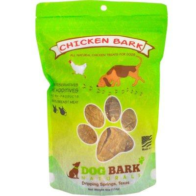 Chicken Bark