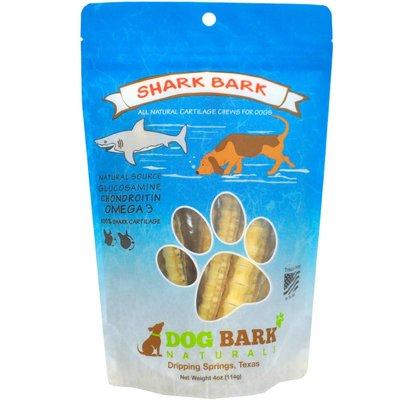 DBARK Shark 4oz
