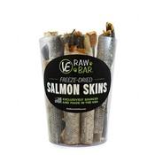 Vital Essentials RAW BAR - Salmon Skin