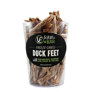 Vital Essentials RAW BAR - Duck Foot