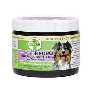 Reilly's Hempvet HEMPVET neuro REWARD 30ct