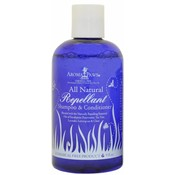Aroma Paws All Natural Repellant Shampoo and Conditioner