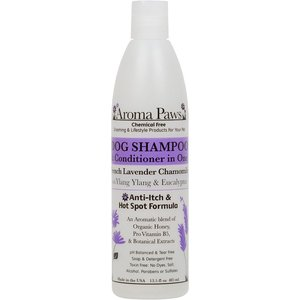 Aroma Paws Aroma Paws French Lavender Chamomile