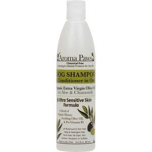 Aroma Paws Aroma Paws Organic Olive Dog