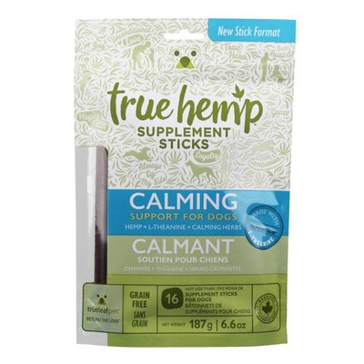 True Hemp True Hemp Calming Treats 6.6OZ