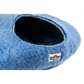 Yeti Corporation Yeti Pet Cave Cat Blue