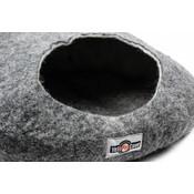 Yeti Corporation Yeti Pet Cave Cat Gray