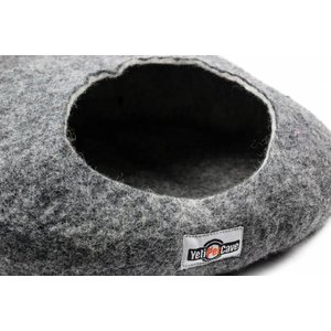 Yeti Corporation Yeti Pet Cave Cat Gray