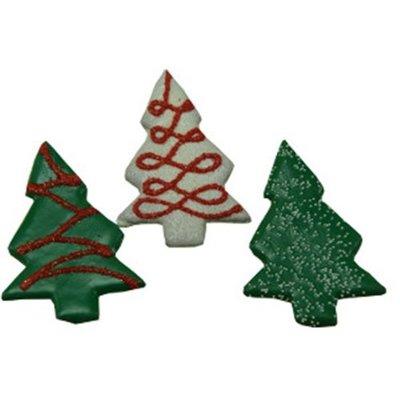 preppy puppy PP Bakery Christmas Tree