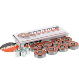 Bronson BRONSON SPEED CO BEARINGS G2