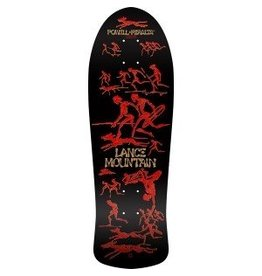 Powell Peralta Powell Peralta Lane Mountain FP (series 8 LTD)