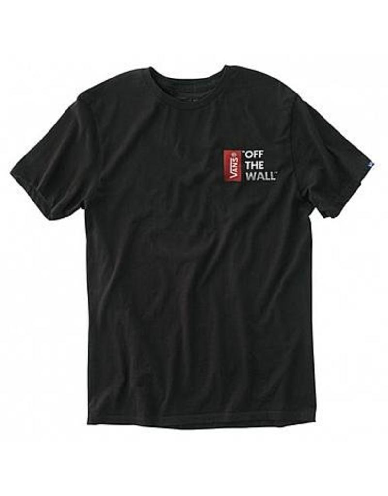 Vans Vans Off The Wall T-shirt