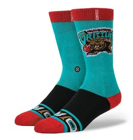 Stance Stance Vancouver Grizzlies Socks