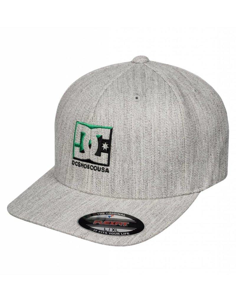 Dc DC Crosscloud Hat