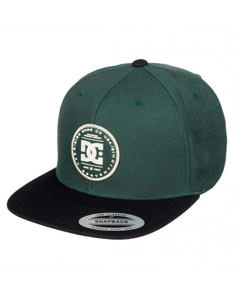 Dc DC Circulate Hat