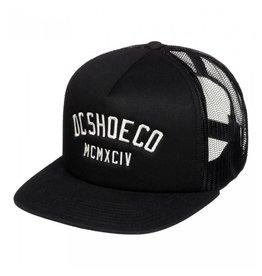 Dc DC Los Dc Hat