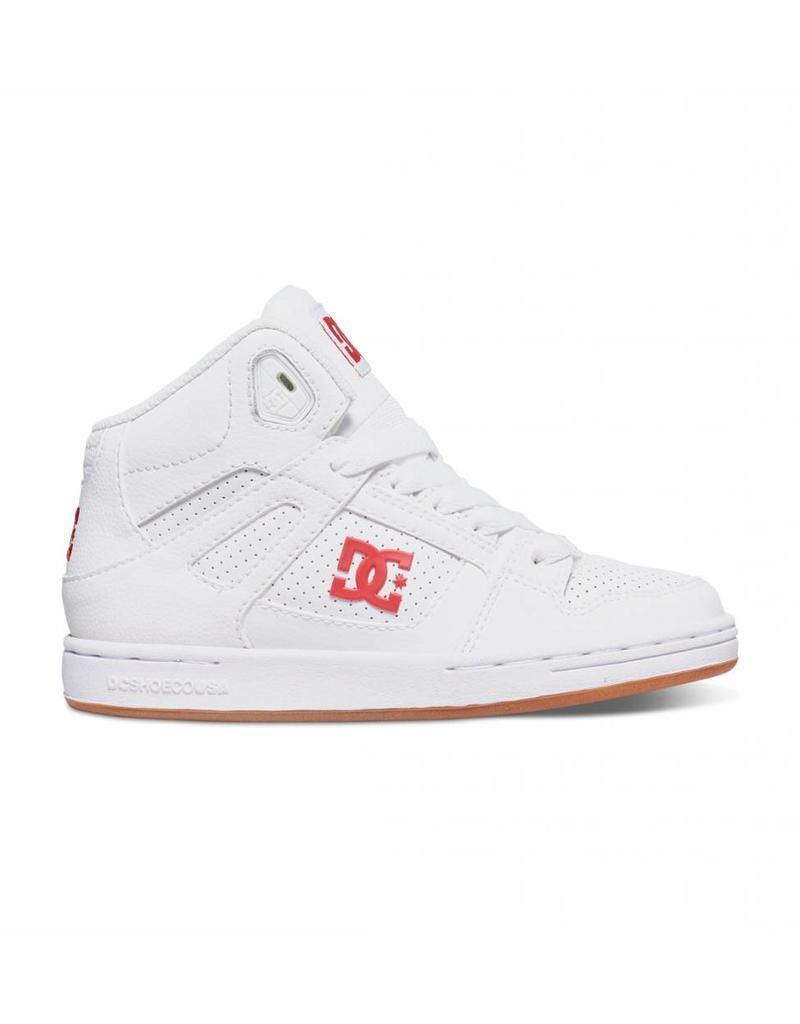 Dc DC Rebound SE Kids Shoes