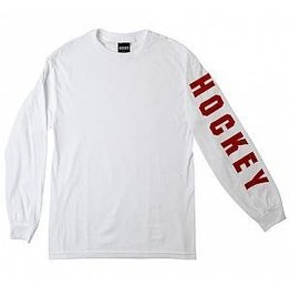 Hockey HOCKEY LOGO L/S T-SHIRT