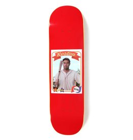 WKND WKND Eric Koston Trading Card Deck