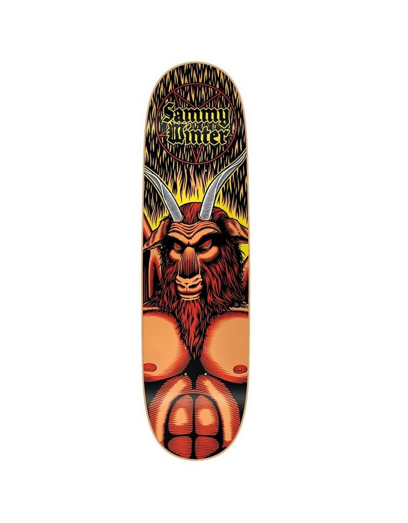 Cliche Cliche Satan Directional Deck 8.625