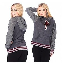 RDS RDS DBL FLET CHENILLE HOODIE