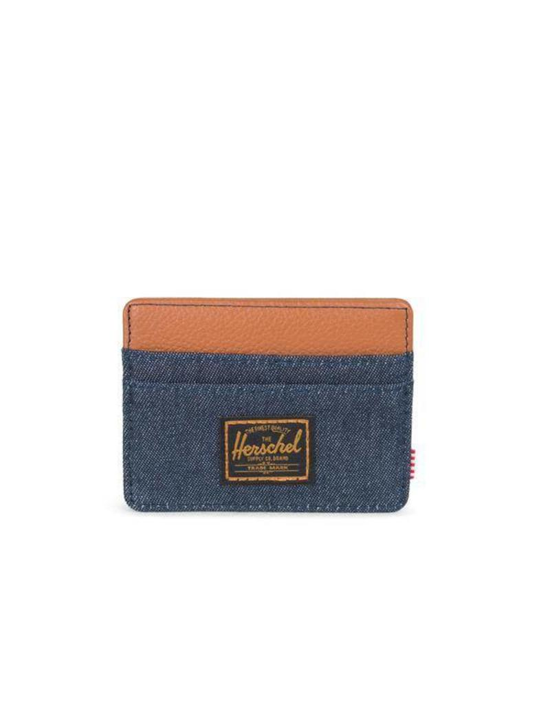 herschel cardholder wallet