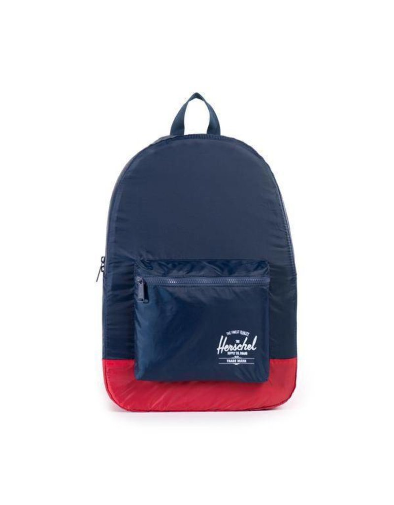 Hersche packable backpack