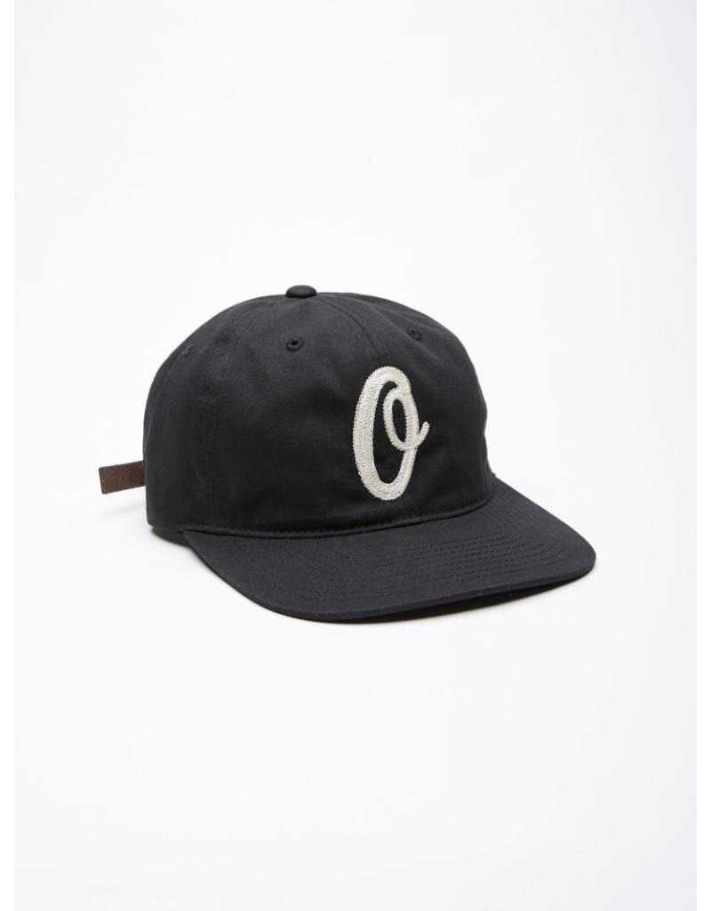 Obey Obey Bunt 6 Panel Hat