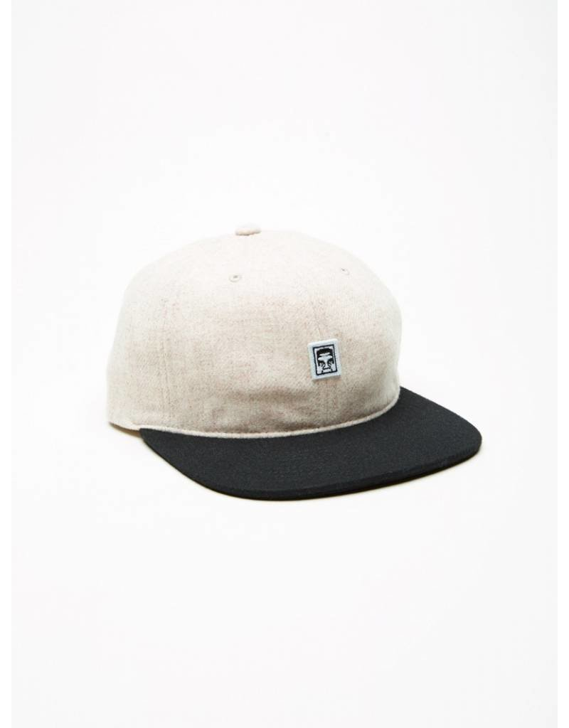 Obey Obey 1989 6 Panel Hat