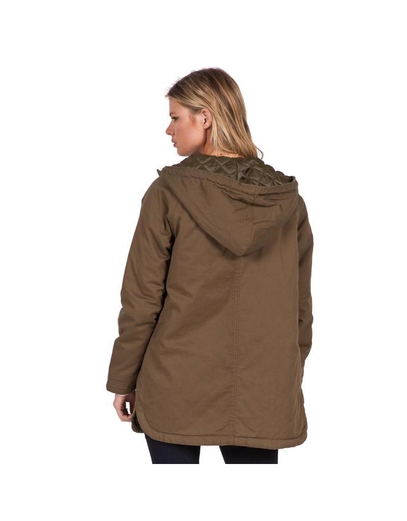 Volcom Volcom Good Side Parka jacket