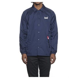 Huf Huf X Chocolate NY Cop Coaches Jacket