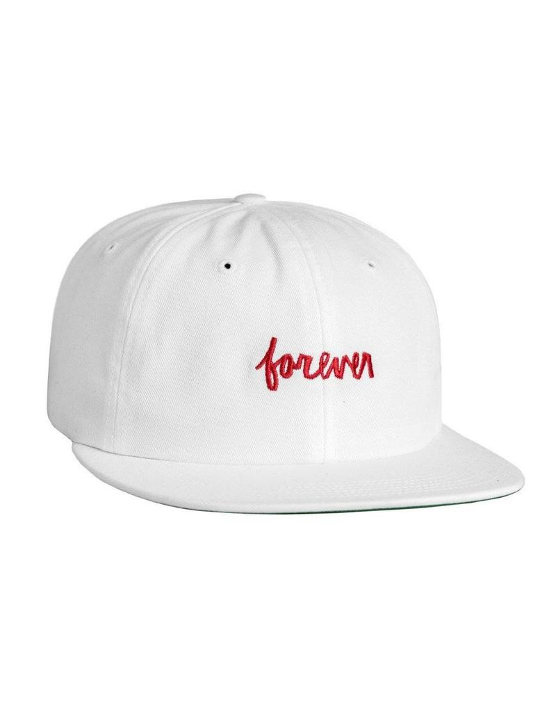 Huf Huf X Chocolate Forever 6 Panel Hat