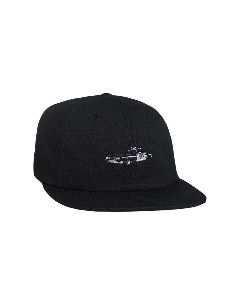 Huf Huf X Chocolate SF Cop 6 Panel Hat