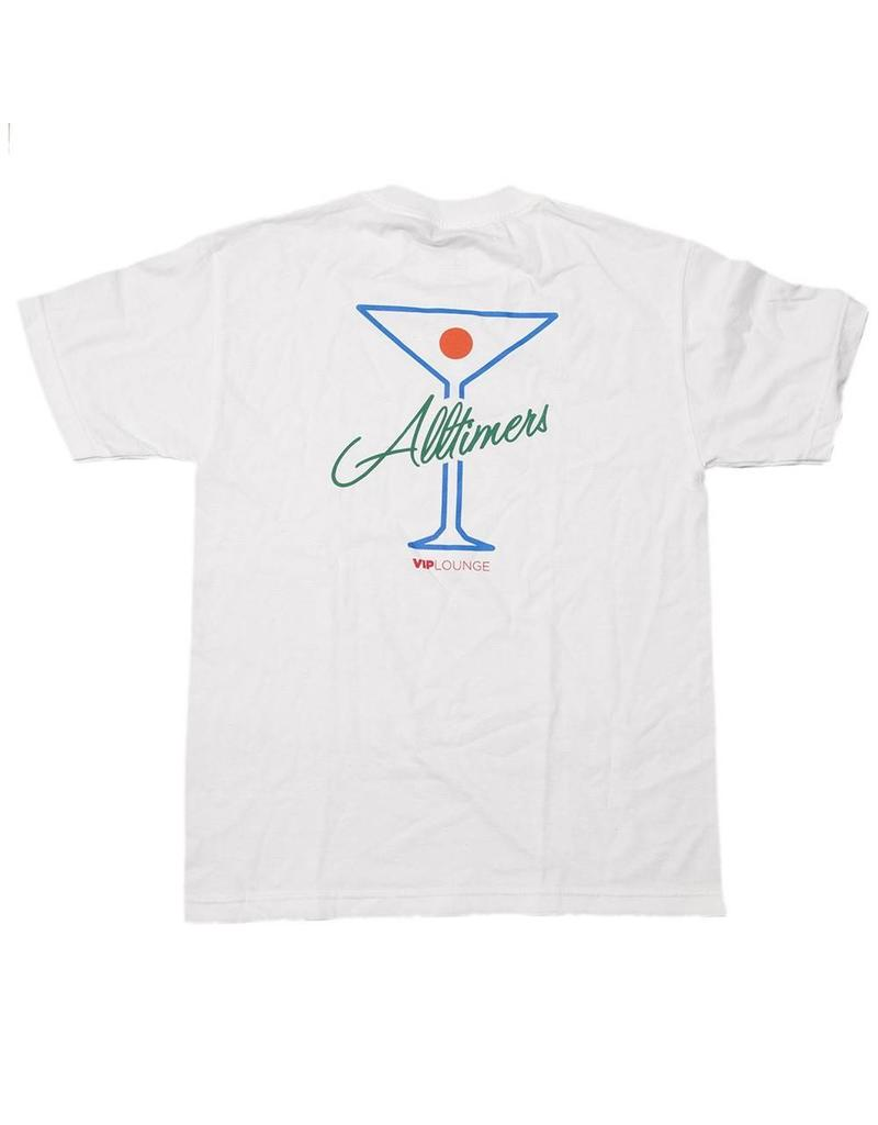 Alltimers Alltimers Logo T-Shirt