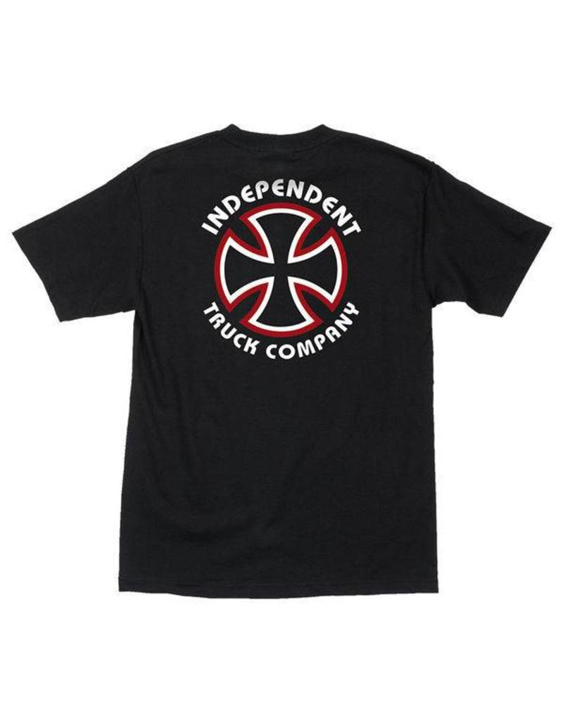 Independent Independent Bauhaus Youth T-Shirt