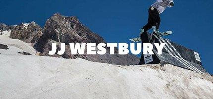 JJ Westbury