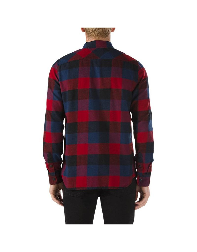 Vans Vans Box Flannel