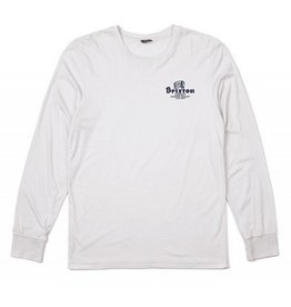 Brixton Brixton Tanka L/S Premium T-Shirt