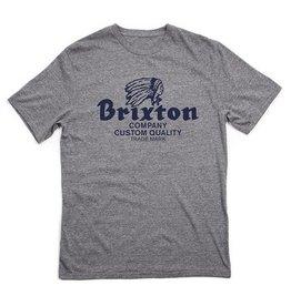 Brixton Brixton Tanka T-Shirt