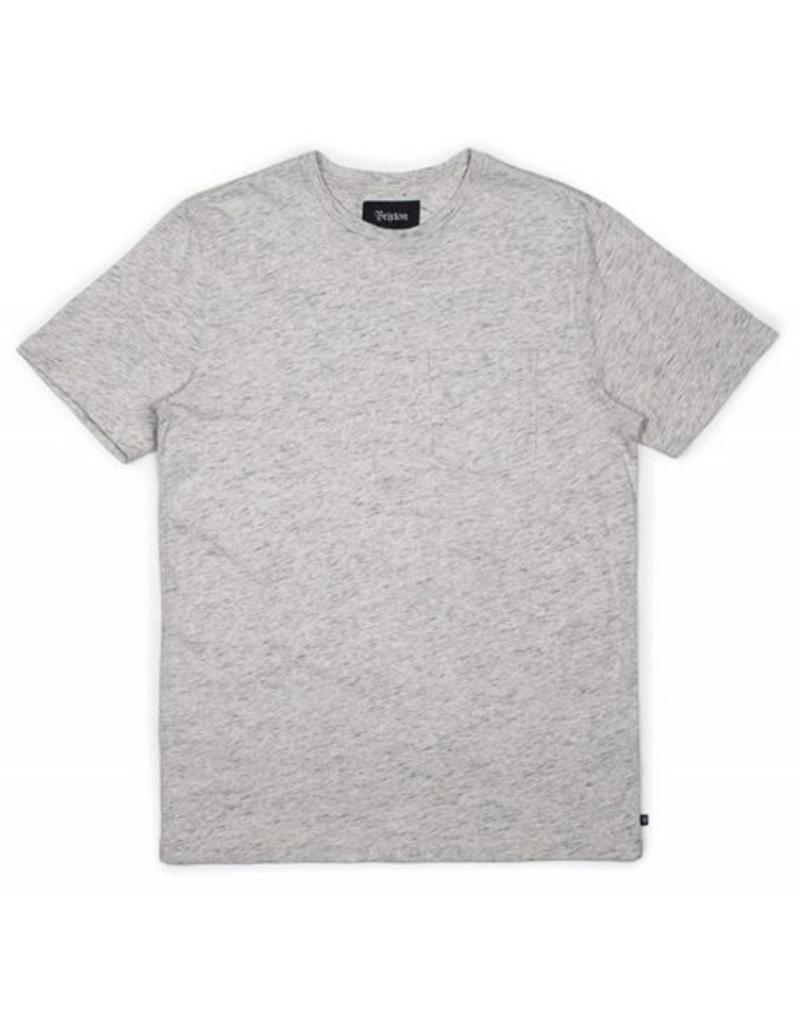 Brixton Brixton Chaplin Pocket T-Shirt