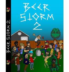 Shredz Beerstorm 2 DVD