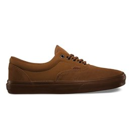 VANS ERO PRO SHOES (SUEDE TOBACCO BROWN)