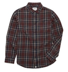Altamont Altamont Binary L/S Flannel