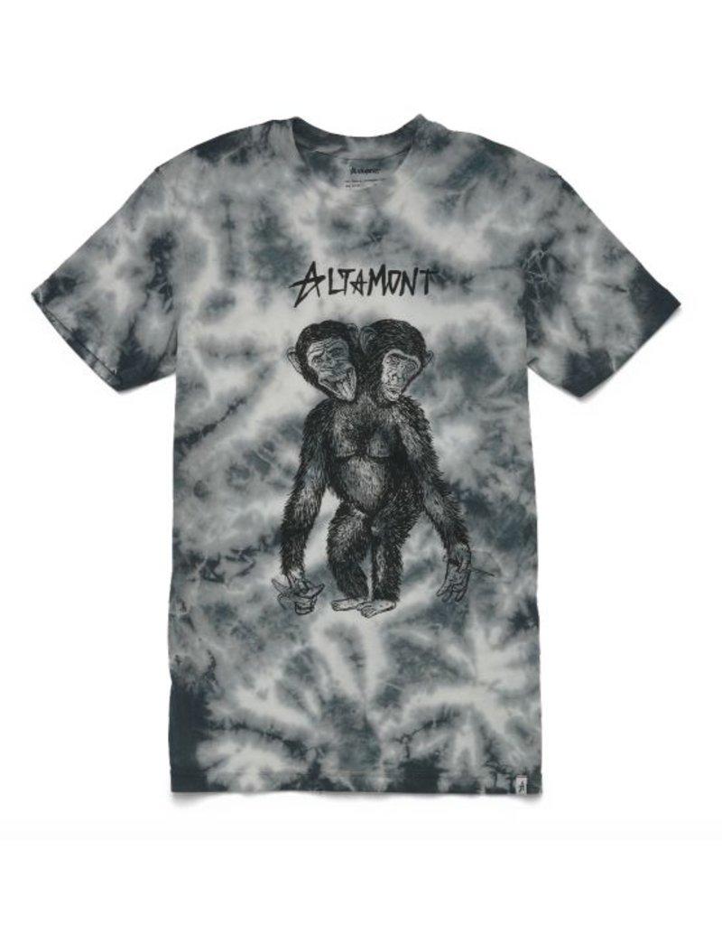 Altamont Altamont Double Headed Menace T-Shirt