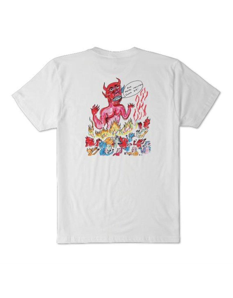 Altamont Altamont Gonna Die T-shirt