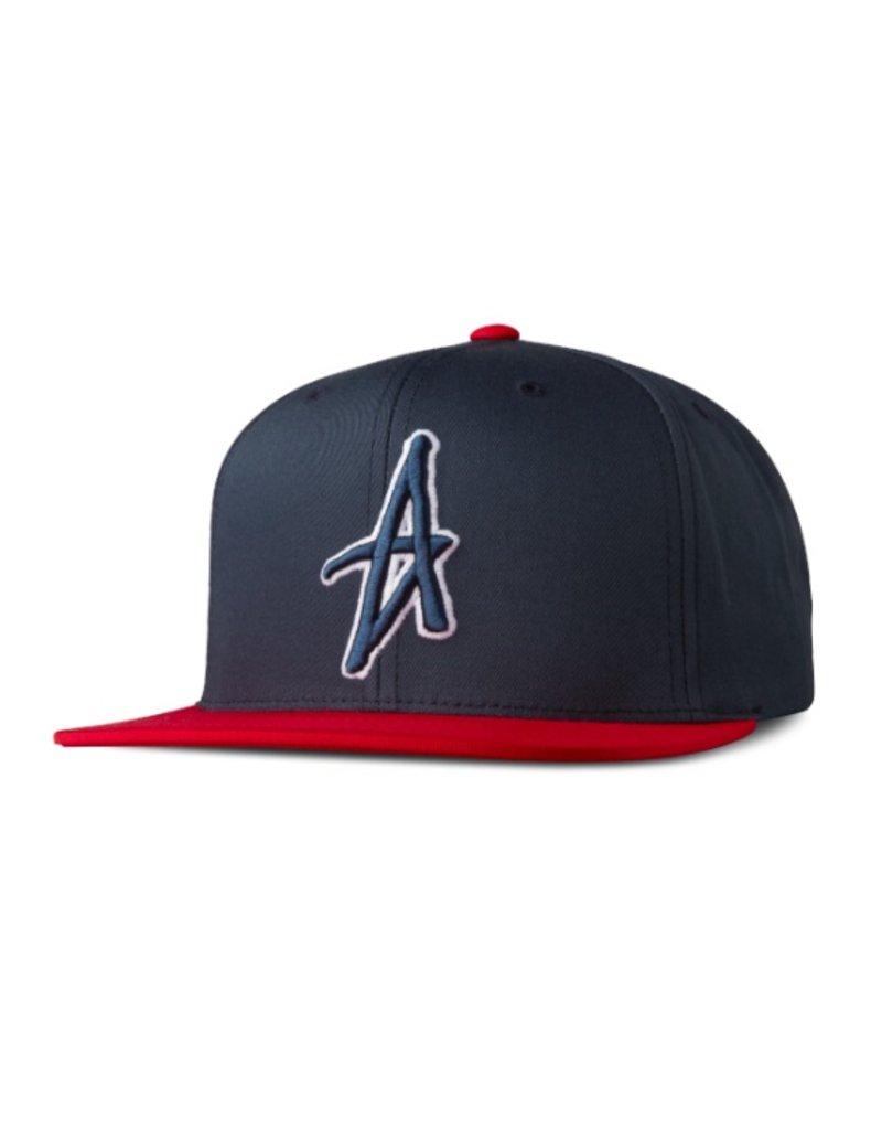 Altamont Altamont Decades Snapback Hat