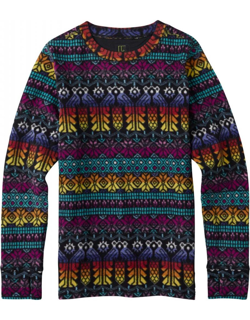 Burton Burton Youth Fleece Set