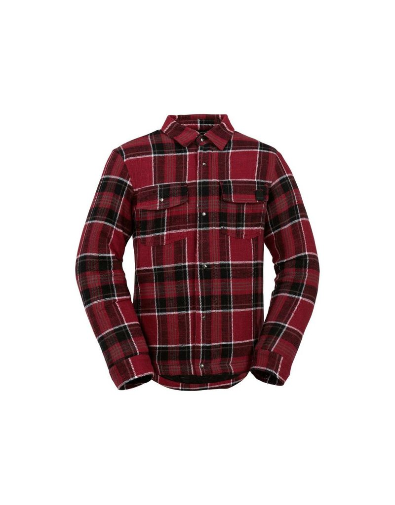 Volcom Volcom Bison Insulated Flannel